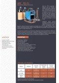ECHIPAMENTE METALIZARE - Minex - Page 7