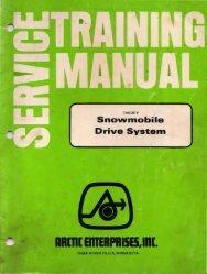 Drive Clutch Maintenance - Near North Snowdrifters