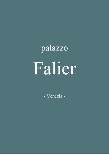 palazzo - La Biennale di Venezia