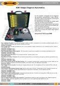 Accessori automotive per misure elettriche - Technolasa - Page 3