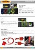 Accessori automotive per misure elettriche - Technolasa - Page 4