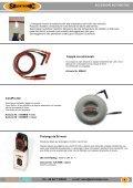Accessori automotive per misure elettriche - Technolasa - Page 5