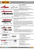Accessori automotive per misure elettriche - Technolasa - Page 7