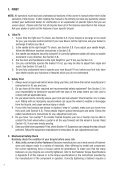Owner's Manual - Diamondback Bicycles - Page 5