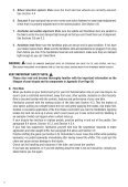 Owner's Manual - Diamondback Bicycles - Page 7