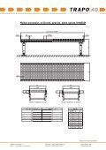 Roller conveyor, ø 50 mm, gravity, light, series 9rfg050l - Page 2