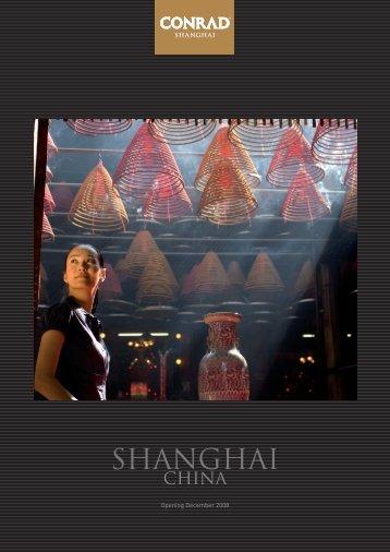 SHANGHAI - Hilton