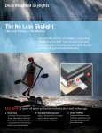 2011 skylight pricing - Velux - Page 4