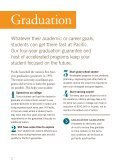 Take 5 - Five things every parent cares about - University of the Pacific - Page 4
