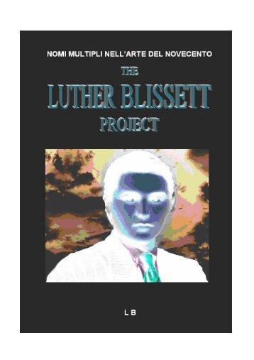 Prefazione Polvere di Luther - Networkingart