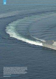 Mavi Vatanı En İyi Şekilde Savunmak! - Naval Systems Seminar