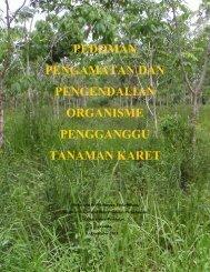 Metode pengamatan hama - Biology East Borneo