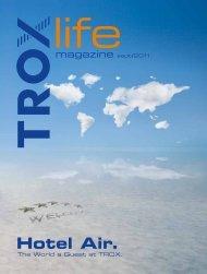 TROX life magazine sept/2011 (Standard-PDF)