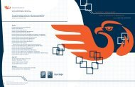 Duratec Line Card - Hawkeye Industries