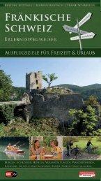 promenadenweg Ailsbachtal - Die Fränkische Schweiz