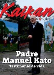 Kaikan Nº 78 - Junio 2013 - Asociación Peruano Japonesa