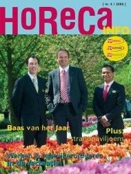 nr. 4 / 2008 - FNV Horecabond