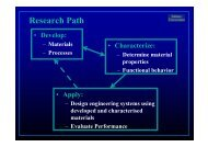 Research Path