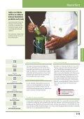 Arbeitsschutzkatalog Ausgabe 13 Kapitel Hautschutz (PDF, ca. 7,5 ... - Page 3