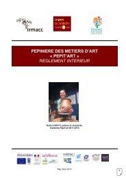 pepit'art - Communauté de communes du Pays Beaume-Drobie