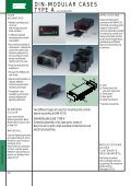 DIN-MODULAR CASES - Page 2