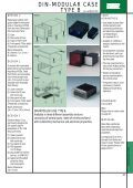 DIN-MODULAR CASES - Page 3