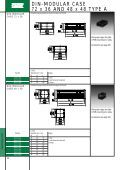 DIN-MODULAR CASES - Page 4