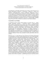 1 A Közigazgatási és Igazságügyi Minisztérium 2012. február ... - TASZ