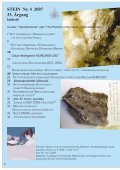 mineraler - edelstener fossiler - smykker - NAGS - Page 2