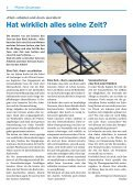 Pfarreiblatt Juli/August 2013 - Pfarrei Geuensee - Page 4