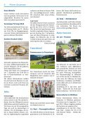 Pfarreiblatt Juli/August 2013 - Pfarrei Geuensee - Page 6