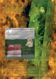 münchen 2006: mesterværker og lyserød passion - NAGS