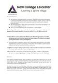 New-College-Leicester-Evidence - Page 6