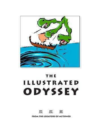 ODYSSEY - Mythweb
