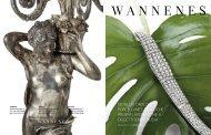 gioielli e orologi porcellane e maioliche argenti, avori ... - wannenes