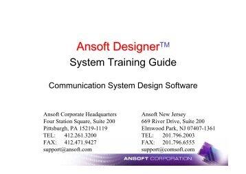 Ansoft Designer Hfss Download