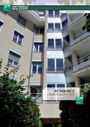Rapport annuel - AV Habitat 2 - 2012 - BNP Paribas REIM