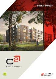 Téléchargez la brochure - Quartier Camille Claudel