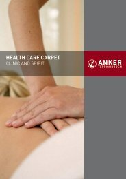 to download Anker Health Care catalogue.