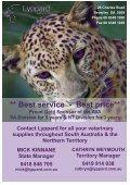 australian veterinary association advancing veterinary science - Page 2