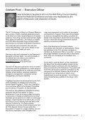 australian veterinary association advancing veterinary science - Page 5