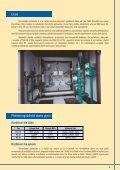 regulační stanice plynu - Severočeská armaturka - Page 3