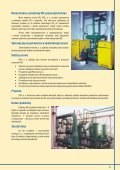regulační stanice plynu - Severočeská armaturka - Page 5