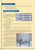 regulační stanice plynu - Severočeská armaturka - Page 6