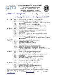 PDF-Dokument - Leichtweiß-Institut für Wasserbau - Technische ...
