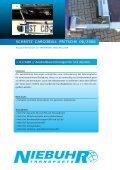 Schmitz Cargobull Pritsche - TRANSPORTE NIEBUHR  GmbH - Seite 2