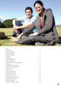 International Prospectus 2011 - Whitireia Community Polytechnic - Page 3