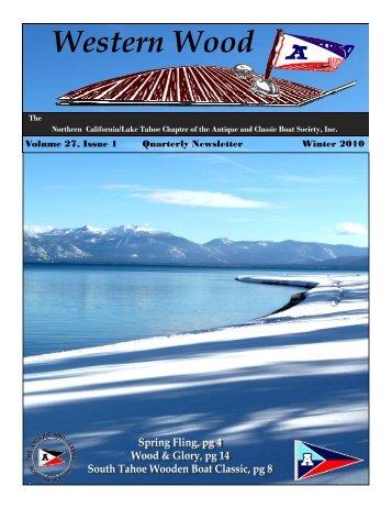 Winter 2010 web.pdf - ACBS-tahoe.org