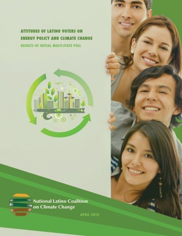 National Latino Coalition on Climate Change - Climate Access