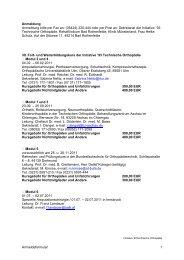 Anmeldeformular 1 Anmeldung Anmeldung bitte per Fax an: (05424 ...